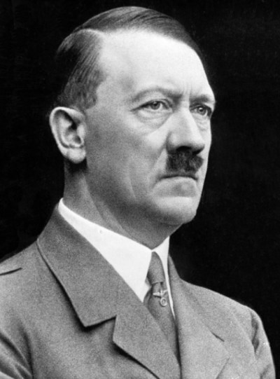 Adolf Hitler started the campaign of violence,that has made many historians to consider Hitler to be one of the most notorious dictators of all time.