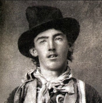 Billy the Kid only killed those people who deserved to bill killed like criminals.