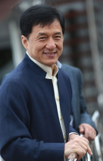 Jackie Chan first started working as a stuntman