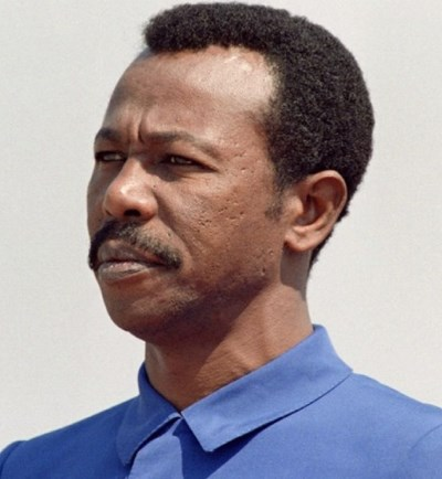 Mengistu Haile Mariam killed more than 1.5 milion people and never suffered punishment for it.