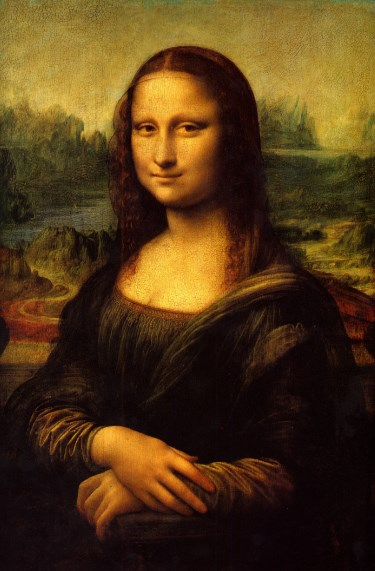 Leonardoda Vinci is best known for his iconic painting Mona Lisa