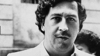 Pablo Escobar is the greatest drug lord there ever was.