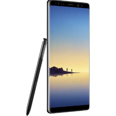 The Galaxy Note 8 is a beast when it comes to performance.