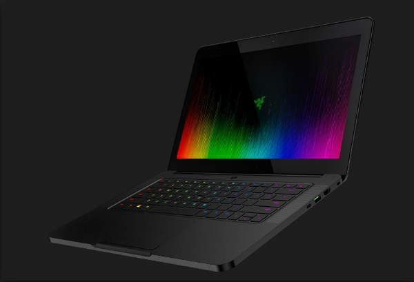 The Razer Blade is a great performance laptop that does not compromise in battery life.