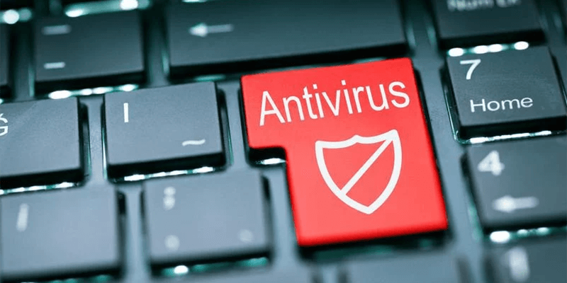 Top 5 Antivirus