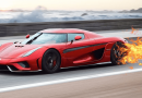 Top 5 Fastest Cars