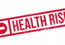 Top 5 Health Risks