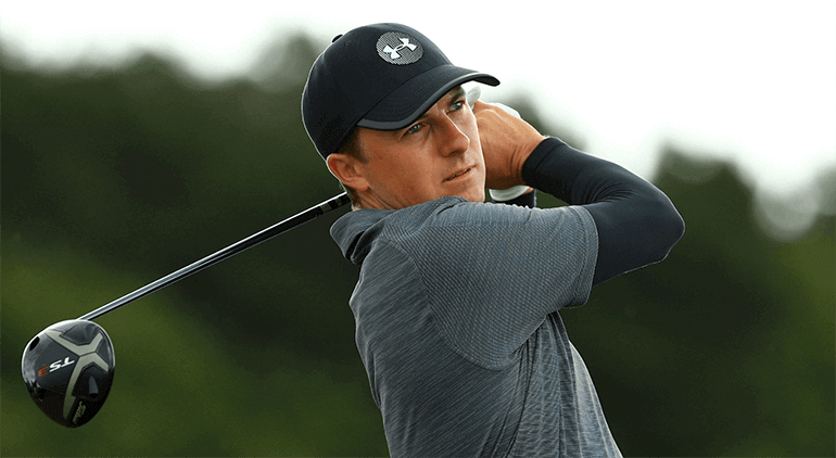 Jordan Spieth has had 14 professional wins since 2012