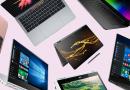 Top 5 Laptops