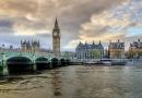 Top 5 London Restaurants