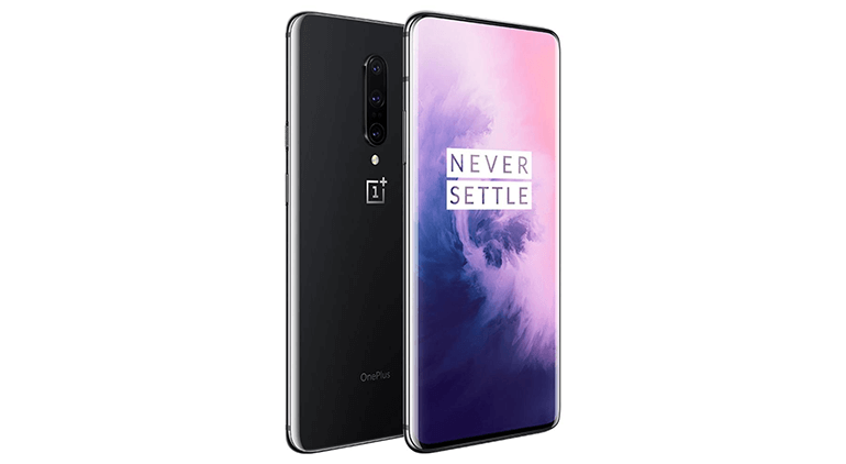 OnePlus 7 Pro is a high-end phone with massive display and an equally fantastic camera