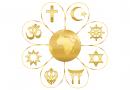 Top 5 Religions