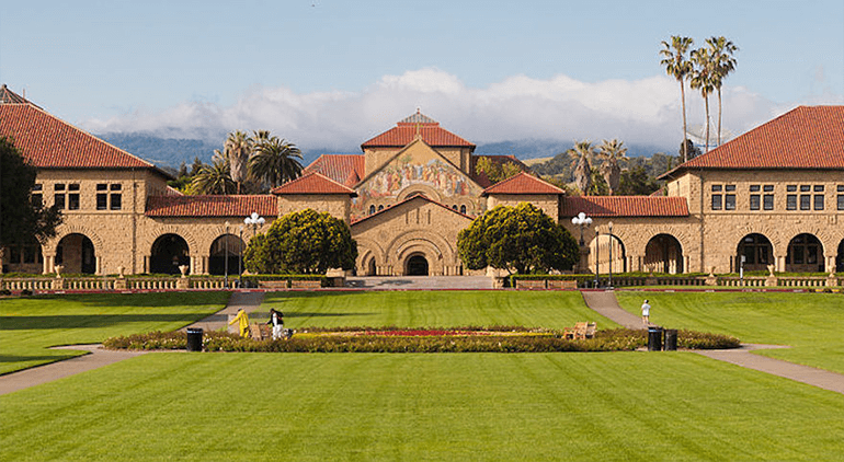 The teaching practices in the Stanford University likely led to the fast rise of Silicon Valley