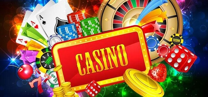 our top 5 picks for best online casinos