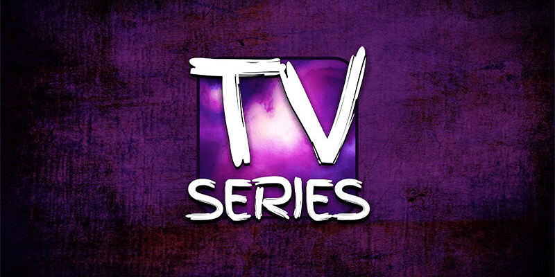 Top 5 TV Series